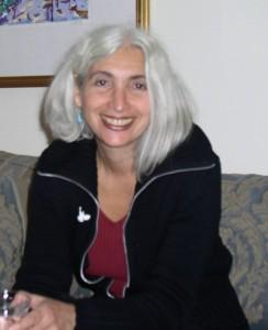 Jane Hartmann-Zeilberger